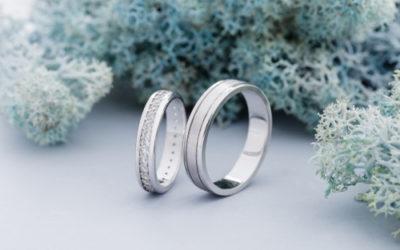 Cómo saber si un anillo es de plata