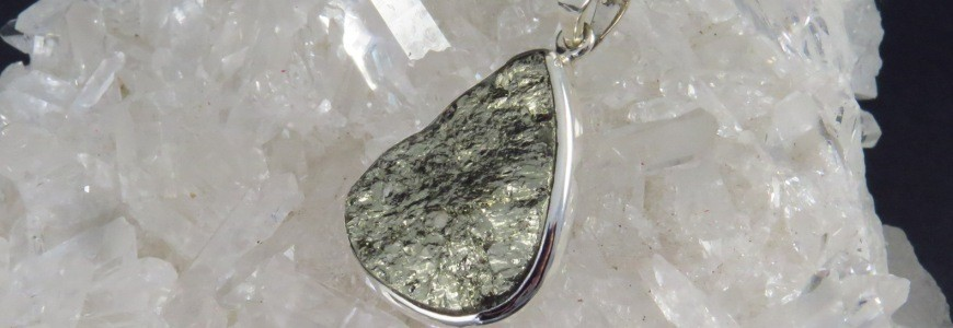 Pirita | La Tienda de los Minerales