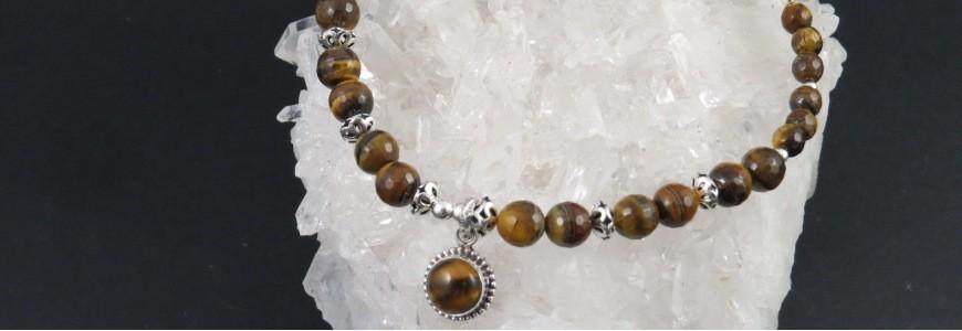 Collares Mujer. Collares de Plata y Collares de Piedras Semipreciosas