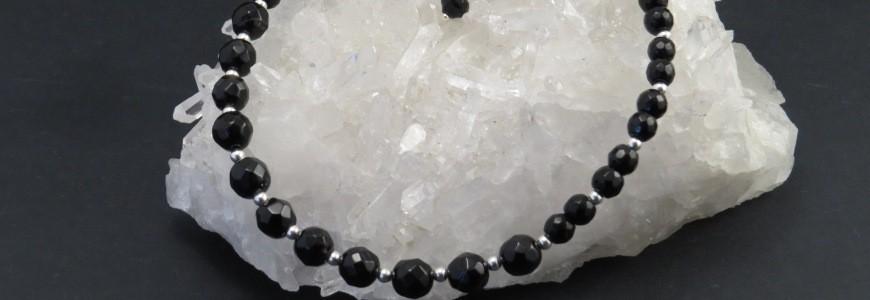 Collares con piedras semipreciosas. | La Tienda de los Minerales