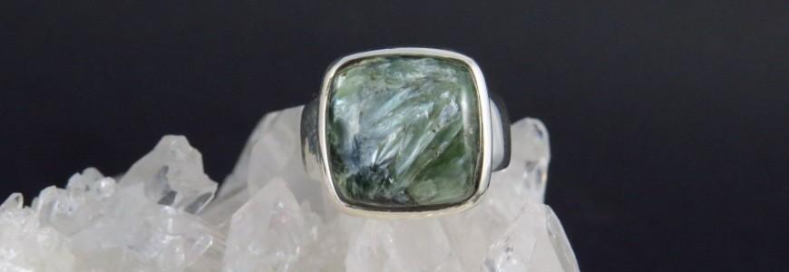 Serafinita | La Tienda de los Minerales